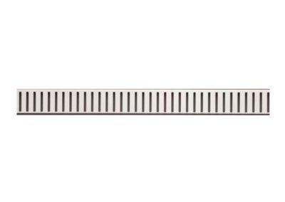 Podlahový žlab - CONCEPT 100 FLEXIBLE